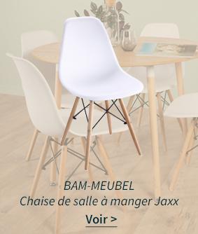 Chaise de salle a manger Jaxx