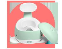 Baninni Toilettraining