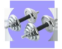 Baytex Halters & Gewichten