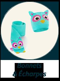 Bonnets & écharpes
