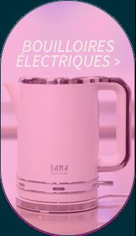 Bouilloires électriques