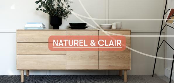 Naturel & Clair