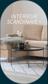 Intérieur Scandinave