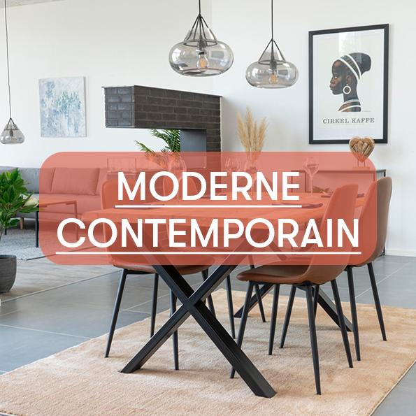 Moderne Contemporain