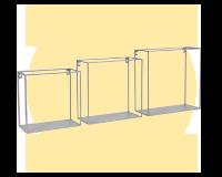 Wandboxen