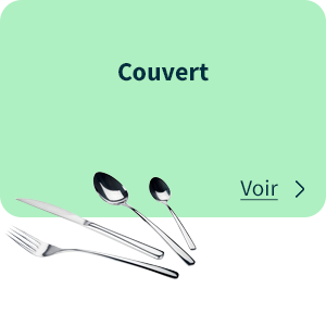 Couvert