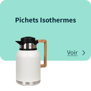 Pichets Isothermes