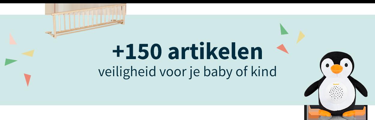 Veiligheid voor Baby en Kind